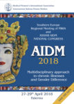 aidm 2018