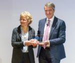 Premio_Evidence_Elena_Cattaneo_GIMBE2018