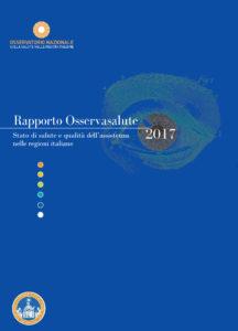 COVER_ OSSERVASALUTE 2017
