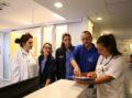 infermiere di flusso