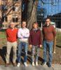 equipe ricercatori Adroterapia