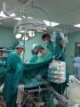 chirugia bambin gesù