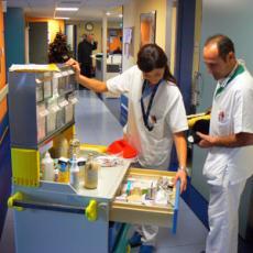 Farmacista Ospedaliero Ruolo.Il Ruolo Del Farmacista Ospedaliero A Tutela Dei Pazienti