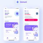 app-status immuni