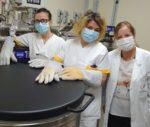squadra Centro Trasfusionale del Meyer