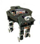 robot Cafolla