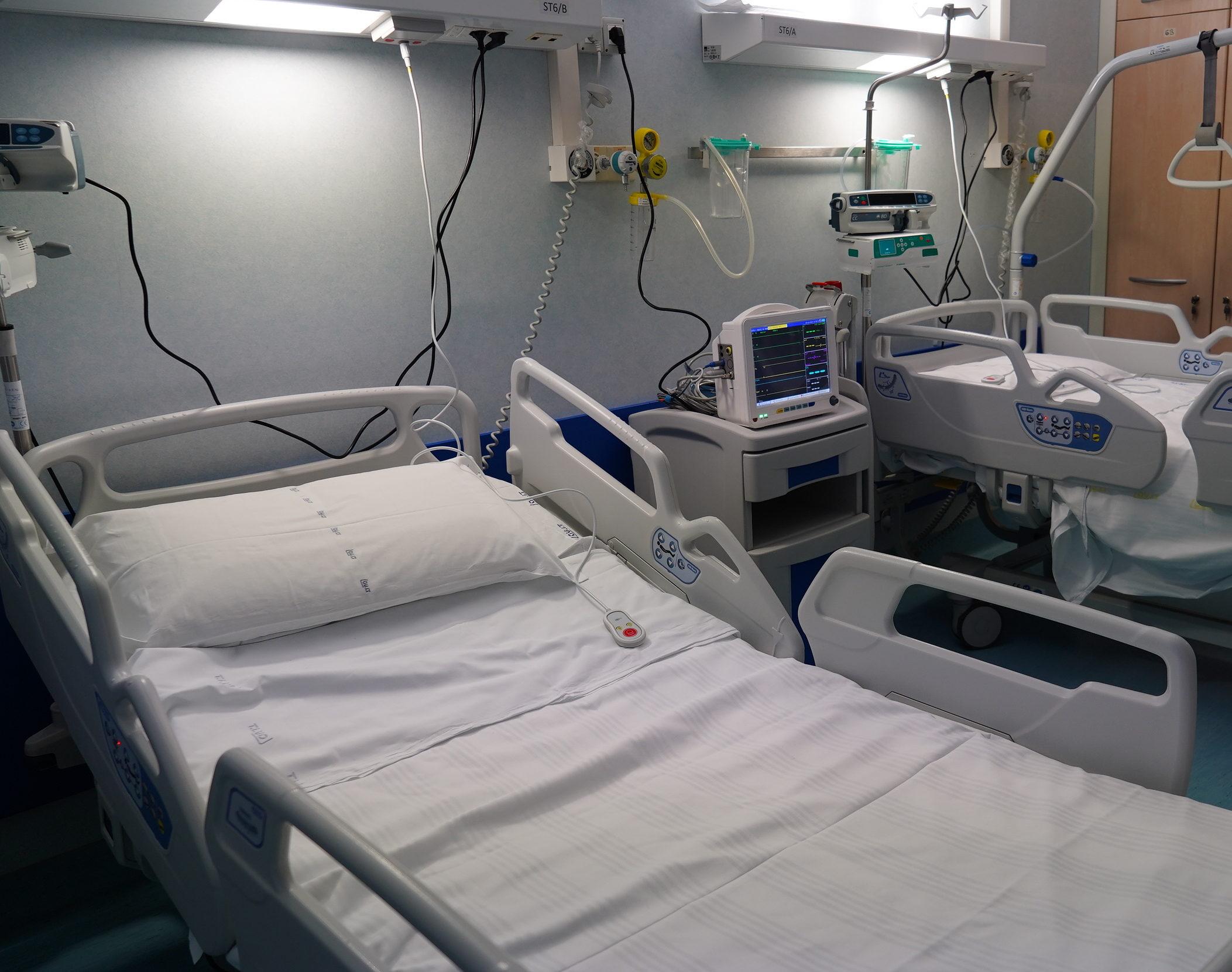 Aperto il reparto Covid dell'Ospedale di Altamura: attivati 20 posti letto, ampliabili sino a 60 | Panorama della Sanità