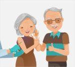 vaccinazione anziani