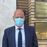 Giovanni Migliore_Presidente FIASO